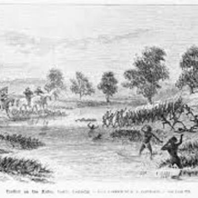 Aboriginal Conflict in Australia timeline