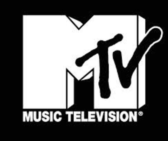 Interveiwed by MTV