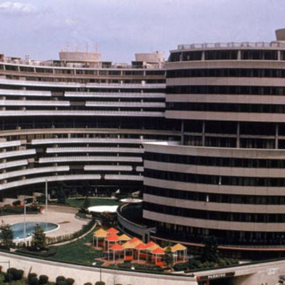 The Watergate Scandal timeline