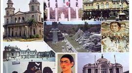 Traveling Through Latin American Revolutions! ca. 1800-1900 timeline