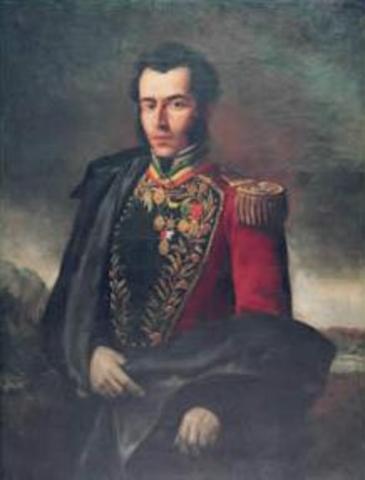 Peruvian Independce