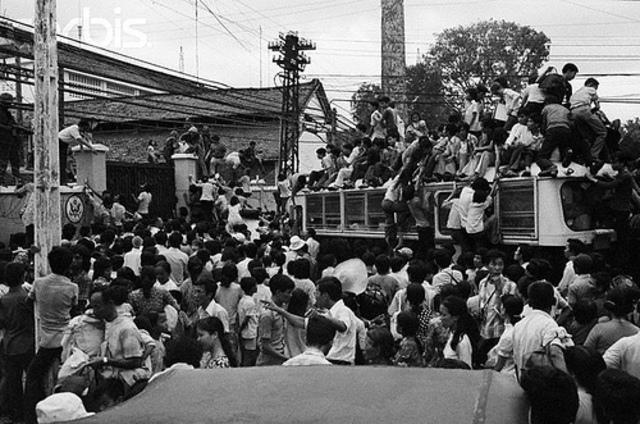 North Vietnam Victorious