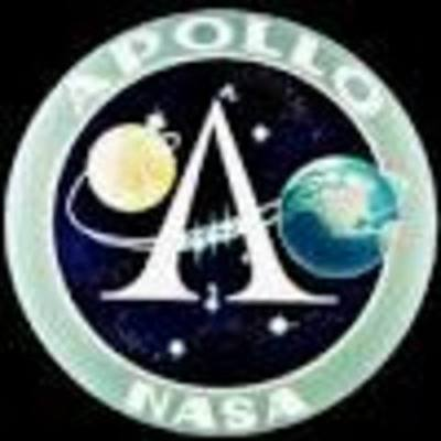 LehmMcGr NASA Apollo Program Whit 9 timeline