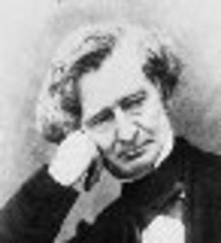 Héctor Berlioz(1803-1869)