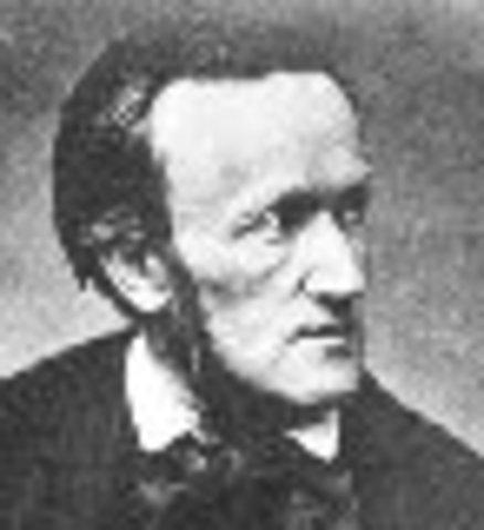 Richard Wagner(1813-1883)