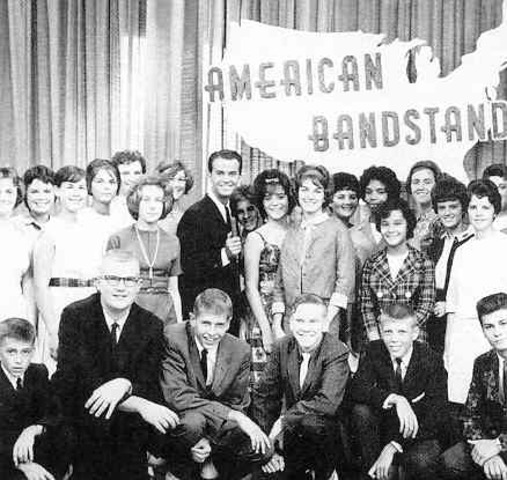 American Bandstand goes national