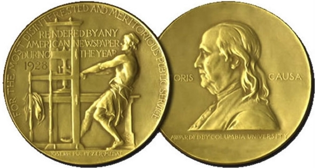 Brooks wins the Pulitzer Prize for her writing. She was the first African American to win this award.