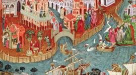 Venice demography  timeline