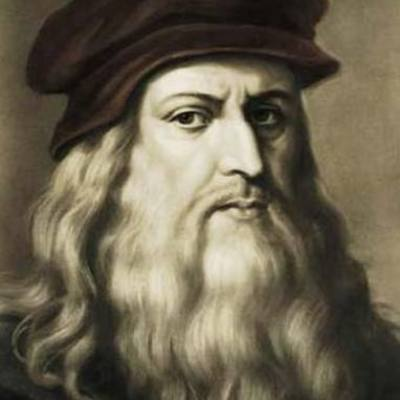 Significant Events in Da Vinci's  Life timeline