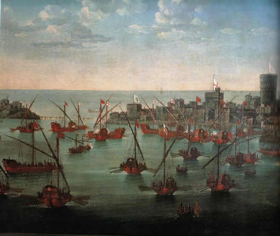 War of Chioggia