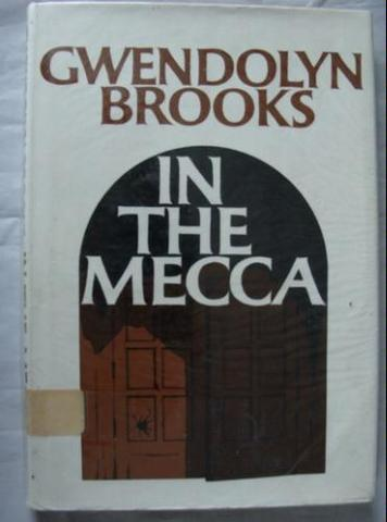 Brooks publishes In the Mecca
