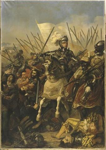 Battle of Agnadello