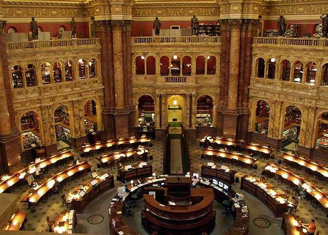 Brooks is appointed as the 29th Consultant in the Library of Congress