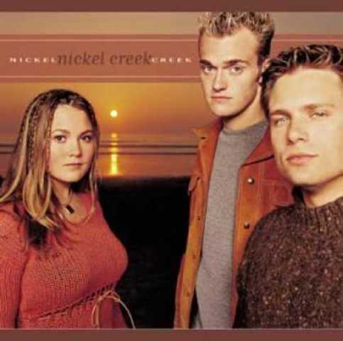 Nickel Creek Formed