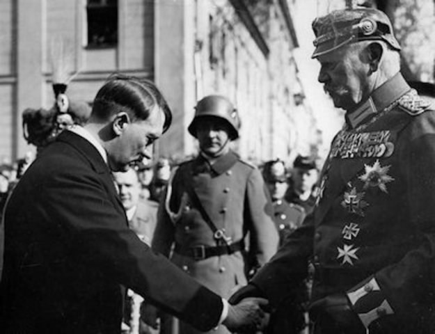 an analysis of the impact of adolf hitler and his nazi party on the jewish people If hitler's speaking abilities gave him the roots to flourish in the early nazi party, the chaos and resentment of germany at the time were the soil that made his growth possiblethe german people .