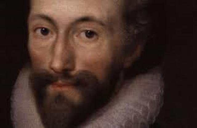 biography of john donne John donne was born into a catholic family in 1572, during a strong anti-catholic period in england donne's father, also named john, was a prosperous london merchant.