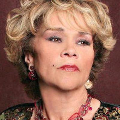 Etta James timeline