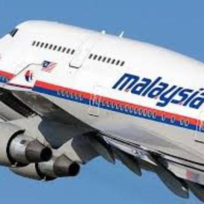 Missing Flight MH370 timeline
