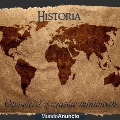 Un viaje por la historia desde 1950 hasta la actualidad timeline