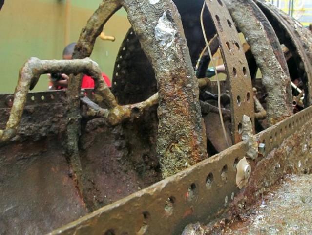 The Excavation of CSS Hunley timeline | Timetoast timelines
