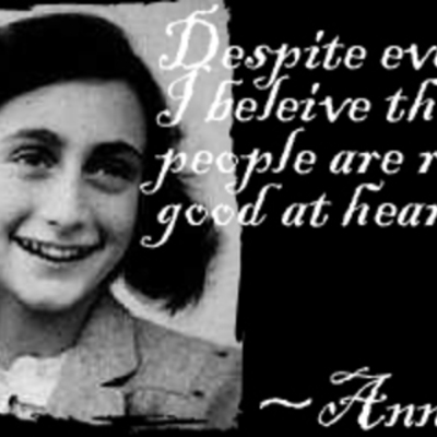 Anne Frank's life from march 15th 1944 to march 20th 1944 timeline