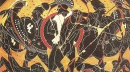 The Trojan War Carina Brito timeline