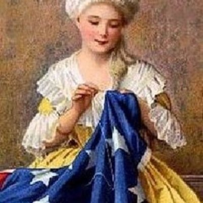 Betsy Ross's Life  timeline
