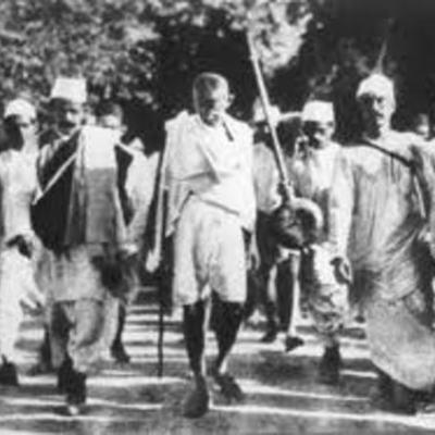 Indian Revolution timeline