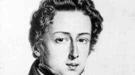 Chopin timeline