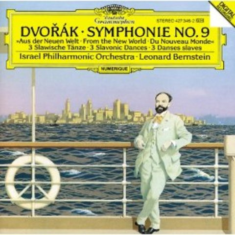 SYMPHONY NO..9 ''FROM THE NEW WORLD''