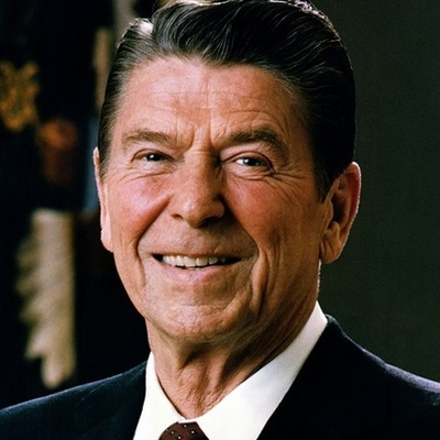 Ronald Reagan - 40th President timeline