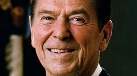 Ronald Reagan - 40th President timeline
