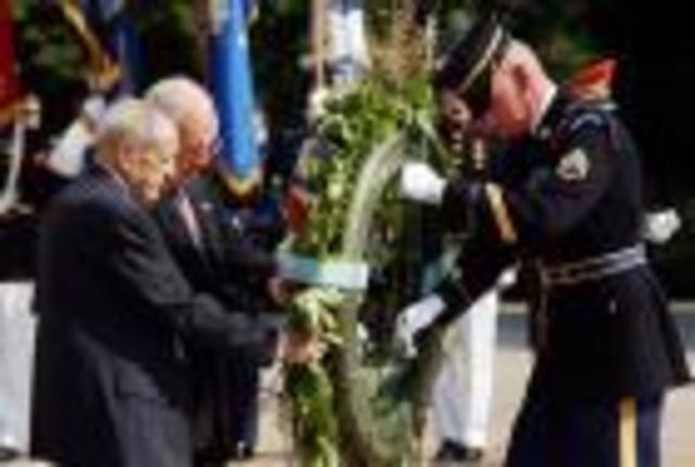 armistice singed ending korean war
