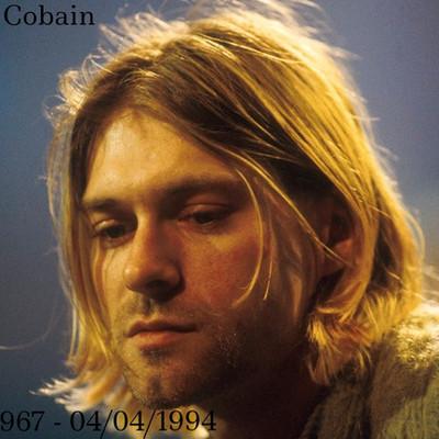 Kurt Cobain timeline