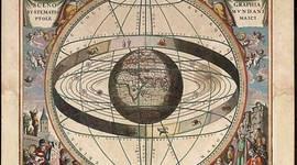 Verdensbilledets udvikling timeline