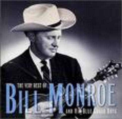 Bill Monroe and the Bluegrass Boys Formed
