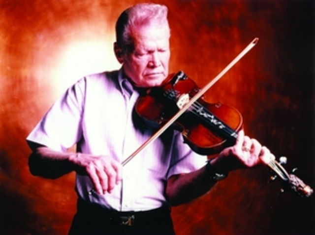 Vassar Clements Born