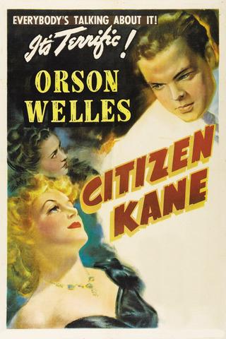 Estreno en EEUU de Ciudadano Kane