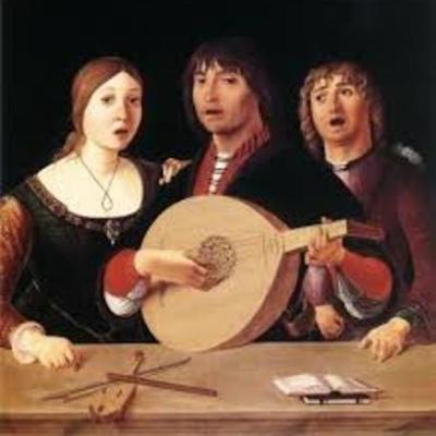 Músicos en la Historia timeline