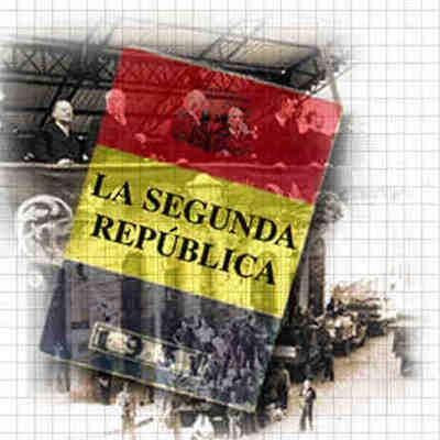 2ª República Espanyola timeline