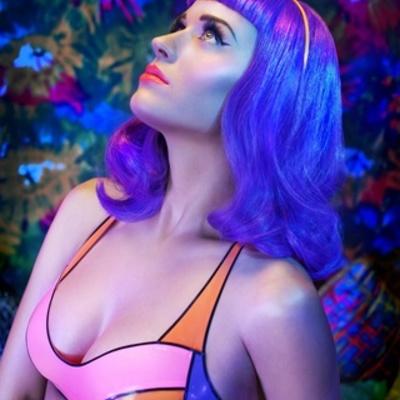 Katy Perry timeline