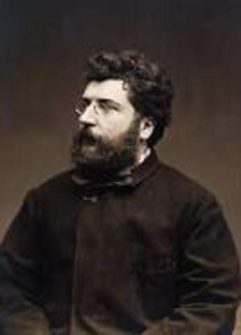 Georges Bizet,