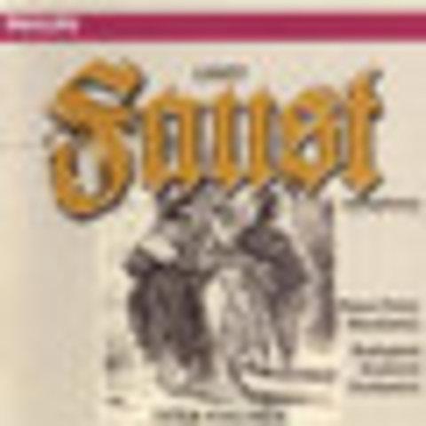 Liszt's Faust Symphony