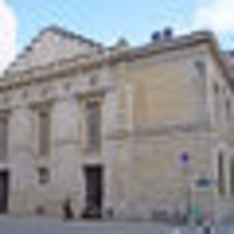 Paris Conservatory of Music Founded