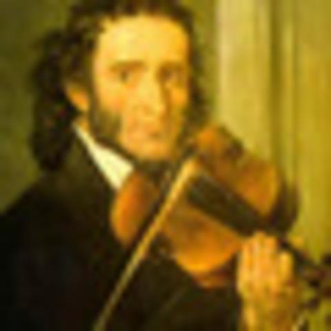 Niccollo Paganini