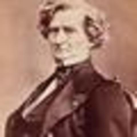 Louis-Hector Berlioz