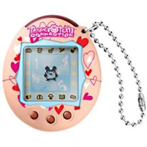 Tamagotchi introduced in Bandai, Japan by Aki Maita