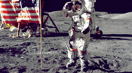 History and Future of Space Exploration timeline