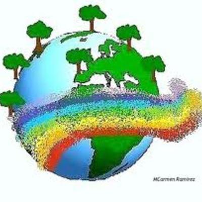 Educacion ambiental Karina Muñoz  timeline