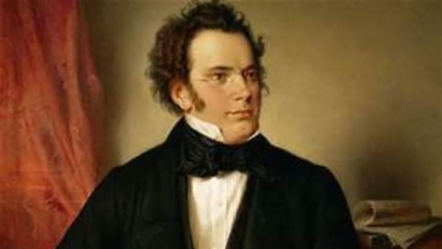Schubert Franz Peter Schubert